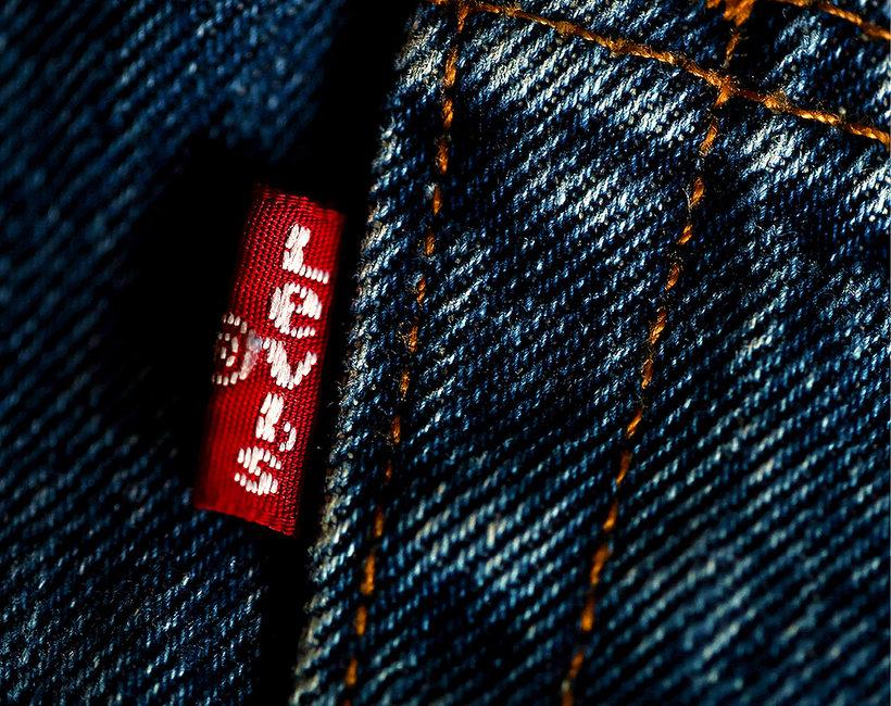 Czy Levi's zmienia swoje sławne logo?