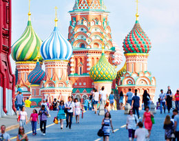 Czy Moskwa jest nową stolicą mody?