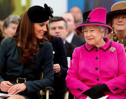 Czy księżna Kate odziedziczy biżuterię Elżbiety II?