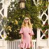 Dakota Fanning w kampanii marki Jimmy Choo na wiosnę i lata 2017