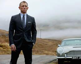 Kto tym razem ubierze Daniela Craiga w nowym filmie o przygodach Jamesa Bonda?