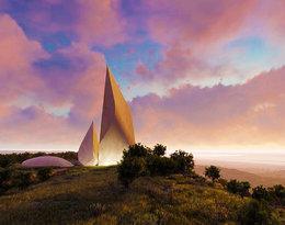Słynny architekt Daniel Libeskind zaprojektował niezwykłe Muzeum Ludzkości!
