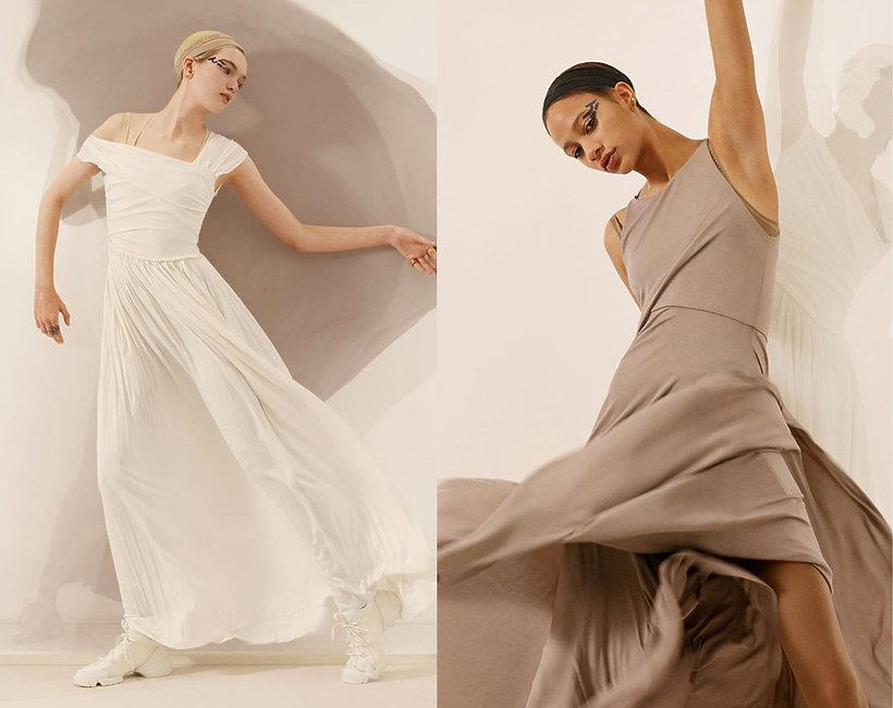 Dior kampania na wiosnę  lato 2019