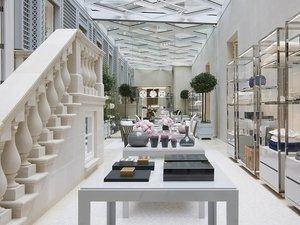 Dior stworzył linię akcesoriów do wystroju wnętrz