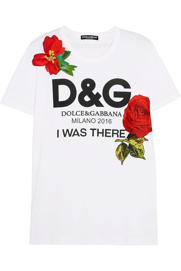 Dolce & Gabbana koszulka