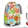 Dolce & Gabbana sprzęty domowe Smeg