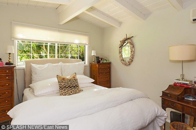 Dom Julii Roberts w Malibu