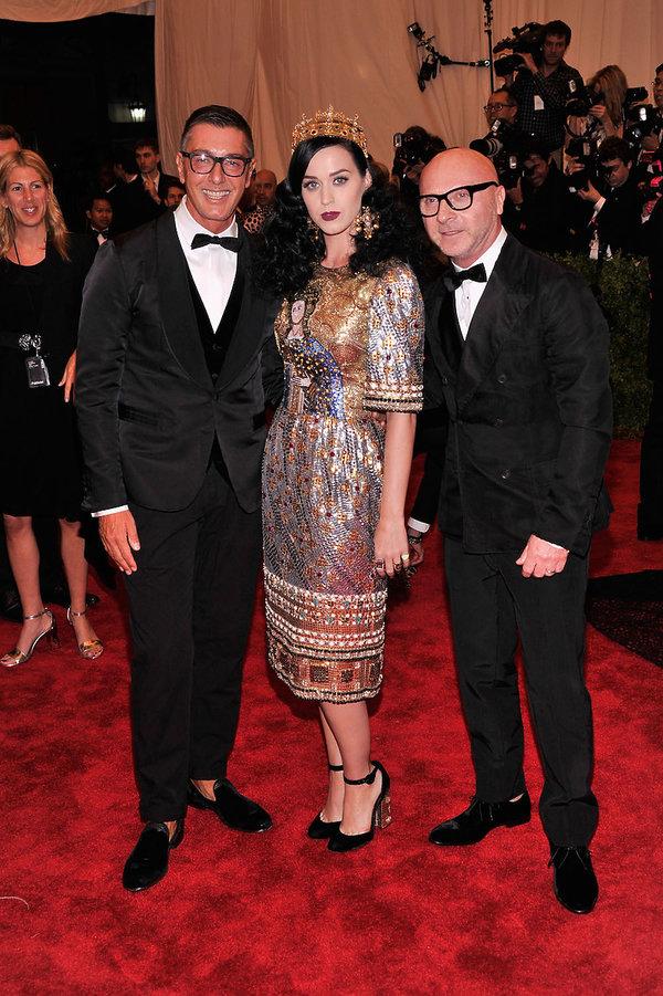 Dom mody Dolce&Gabbana jest bojkotowany w Chinach