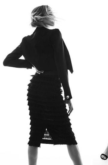 Dorota Williams kolekcja dla marki Simple CP