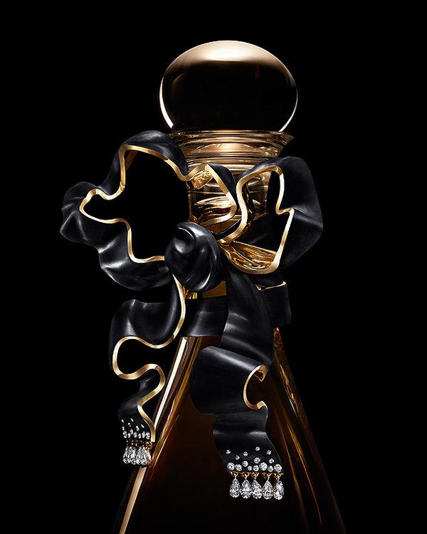 Drogocenny flakon perfum Dior J'adore L'Or Prestige Edition