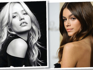 dzieci znanych modelek, które robią kariery w świecie mody