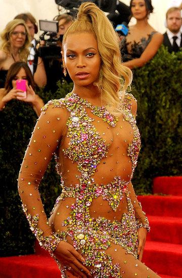 Dzień bez Stanika, Beyonce