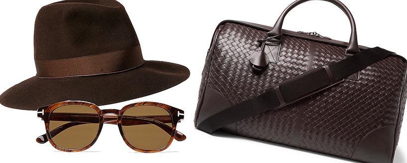 Eleganckie, stylowe prezenty dla mężczyzny