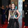 Emily Blunt na rozdaniu nagród BAFTA 2017 rok
