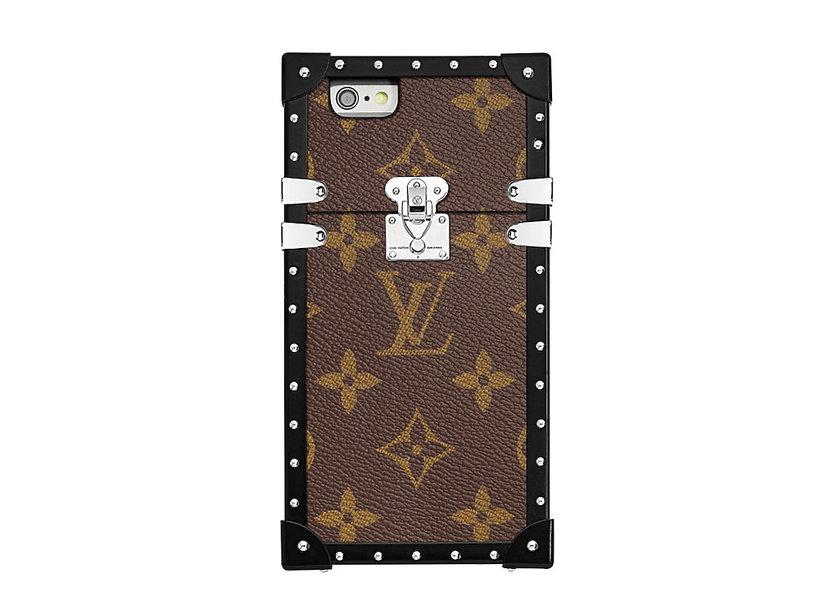 Etui na telefon Louis Vuitton