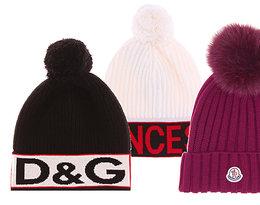 Zimno? Wybierz tak jak Ewa Chodakowska modną czapkę z pomponem! Gdzie ją kupisz?