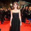 Felicity Jones na rozdaniu nagród BAFTA 2017 rok
