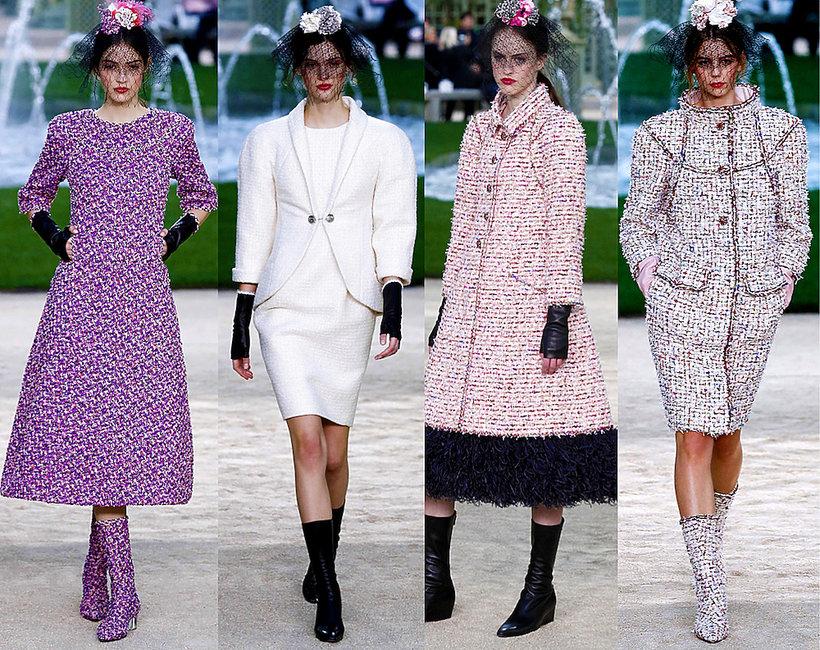 film dokumentalny o domu mody Chanel