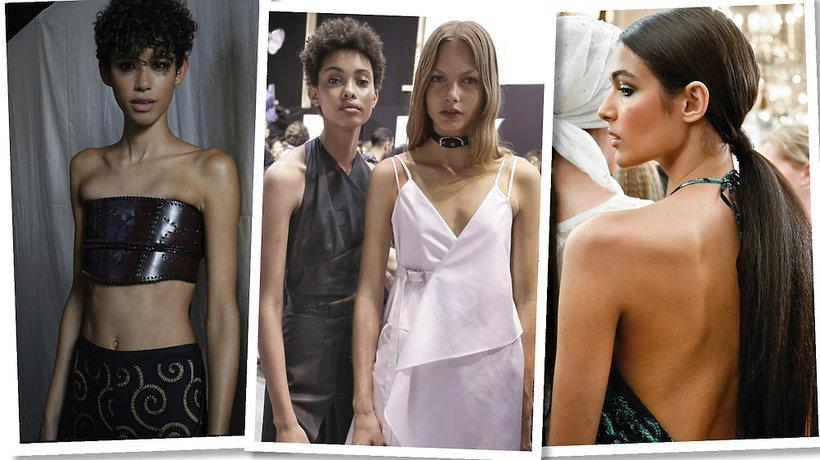 Francja walczy z anoreksją w świecie mody