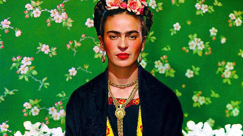 Frida Kahlo wystawa w Poznaniu i Londynie, Historia Fridy Kahlo w najnowszej VIVIE! MODZIE