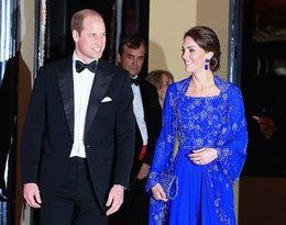 Garderoba księcia Williama