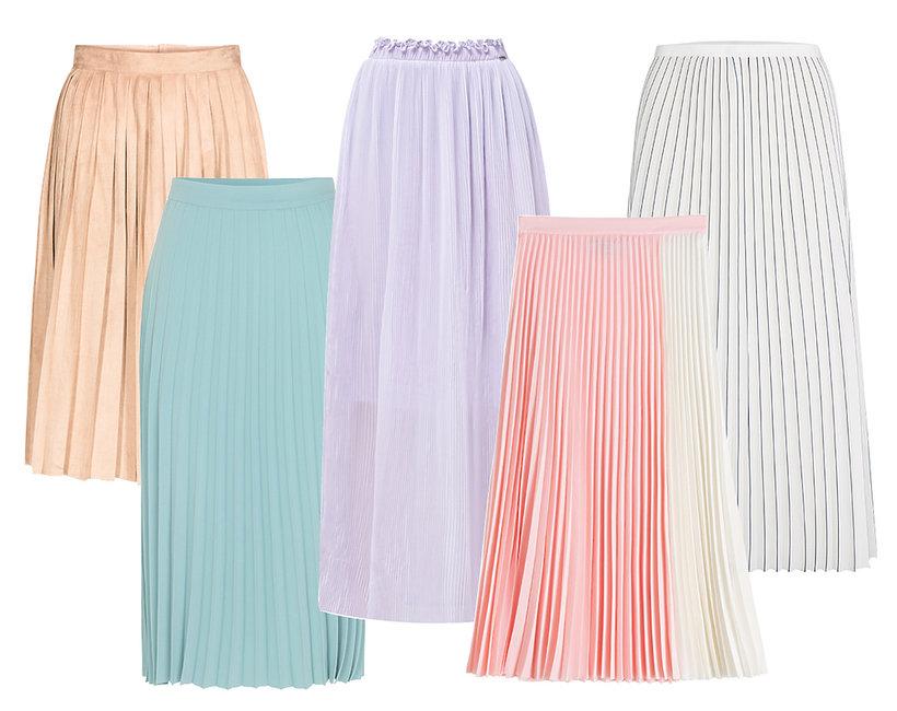 Gdzie kupić plisowane spódnice?
