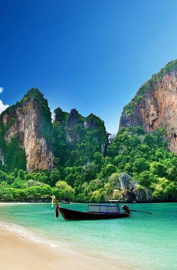 gdzie pojechac na urlop? Tajlandia idelane wakacje