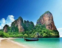Sposób na idealne wakacje? Tajlandia oczywiście!