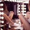 Gigi Hadid w kampanii Diamond kultowych butów Club C marki Reebok