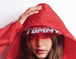 Gigi Hadid zaprojektowała kolekcję dla marki Tommy Hilfiger