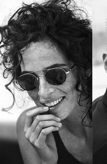 Giorgio Armani nowa kolekcja okularów Frames of Life 2017