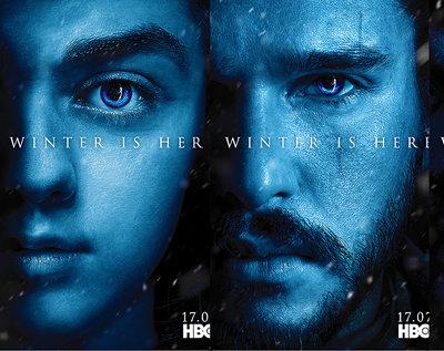 Gra o tron sezon 7