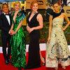 Gwiazdy na imprezie SAG Awards, main topic