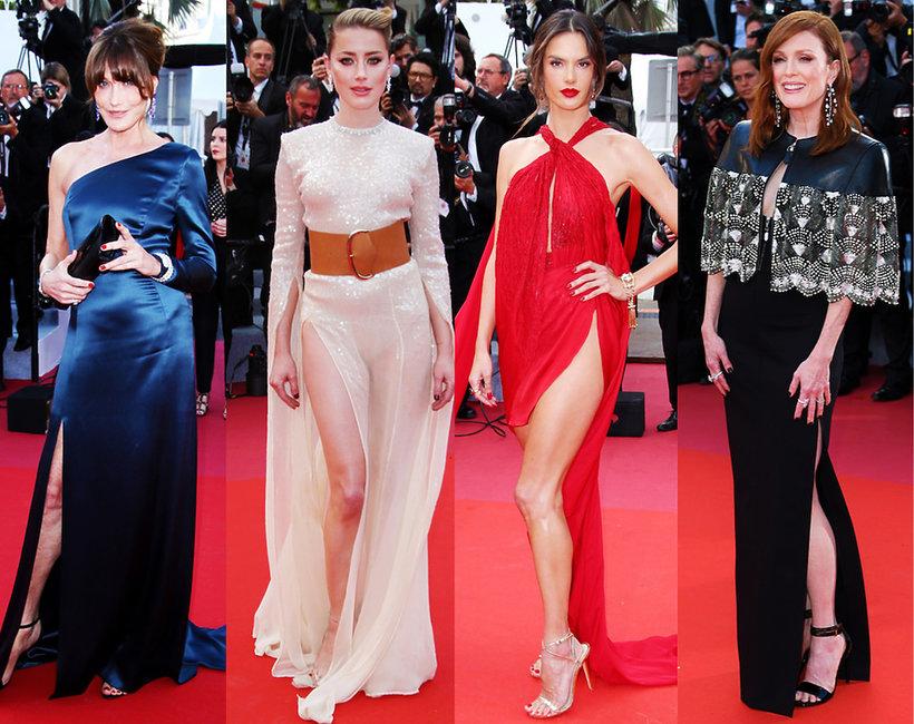 """Gwiazdy na premierze """"Les Misérables"""" na Festiwalu Filmowym w Cannes"""