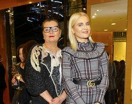Gwiazdy na warszawskiej prezentacji torebek Louis Vuitton x Jeff Koons