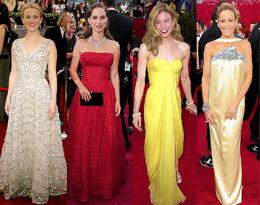 Oto gwiazdy, które wystąpiły w kreacjach vintage na Oscarach!