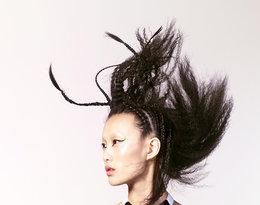 """""""Hair by Sam McKnight"""", Najsłynniejszy fryzjer świata Sam McKnight, wystawy w londyńskim Somerset House"""