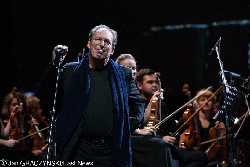 Hans Zimmer na scenie