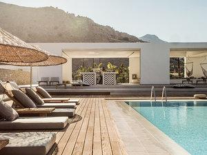 Hotel Casa Cook na wyspie Rodos w Grecji