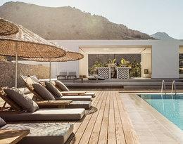 Hotel Casa Cook, Rodos, Grecja