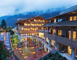 Hotel ElisabethHotel, Mayrhofen, Austria