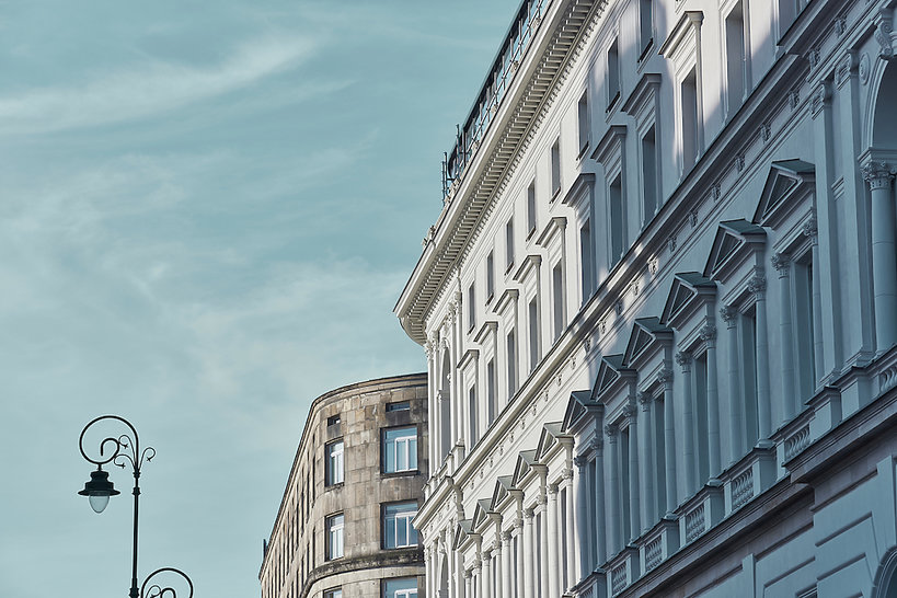 Hotel Raffles Europejski na liście 100 najciekawszych miejsc na świecie