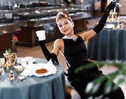 """Sukienka Audrey Hepburn ze """"Śniadania u Tiffany'ego"""" wciąż robi wrażenie!"""