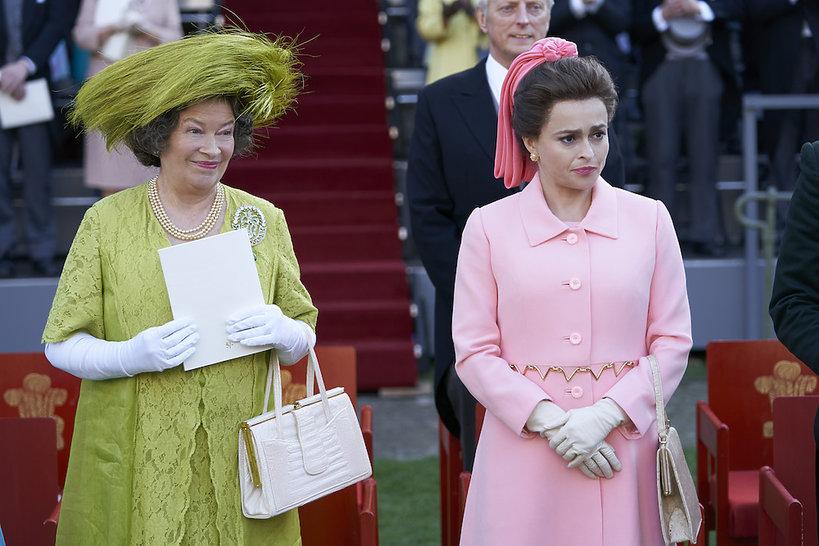Ile kosztowały kostiumy w seriali The Crown trzeci sezon