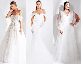 Izabela Janachowska zaprojektowała kolekcję sukni ślubnych!