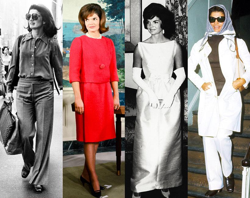Jackie Kennedy urodziny styl