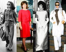 Jackie Kennedy skończyłaby dziś 90 lat.