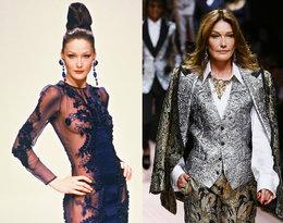 Jak teraz wyglądają supermodelki z lat 90.