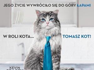 Jak zostać kotem?