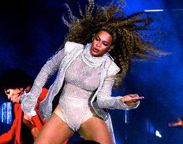 To mogło się skończyć tragedią...Spektakularna wpadka na koncercie Beyonce!